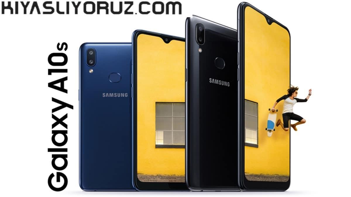 Samsung a10s özellikleri fiyatı çıkış tarihi