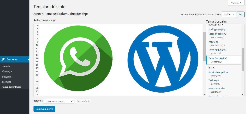 whatsappdestek hattı kurma