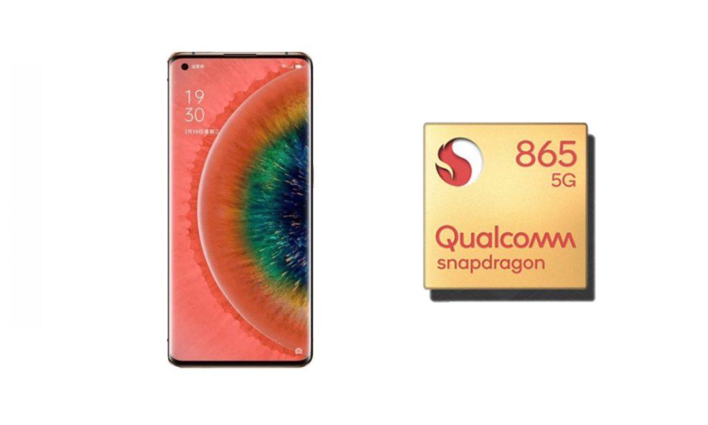 snapdragon 865 cihazlar