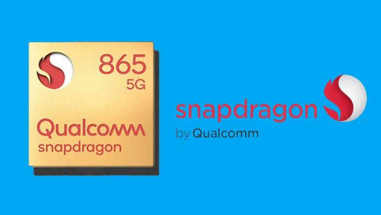 Snapdragon 865 5g işlemci