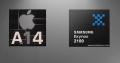 Samsung Exynos 2100 vs Apple A14 Bionic Özellikleri