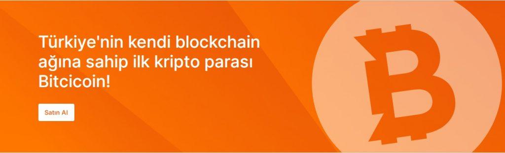 bitcicoin nedir