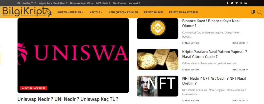 Kripto Para Haberleri , Altcoin Haberleri , Ekonomi Haberleri