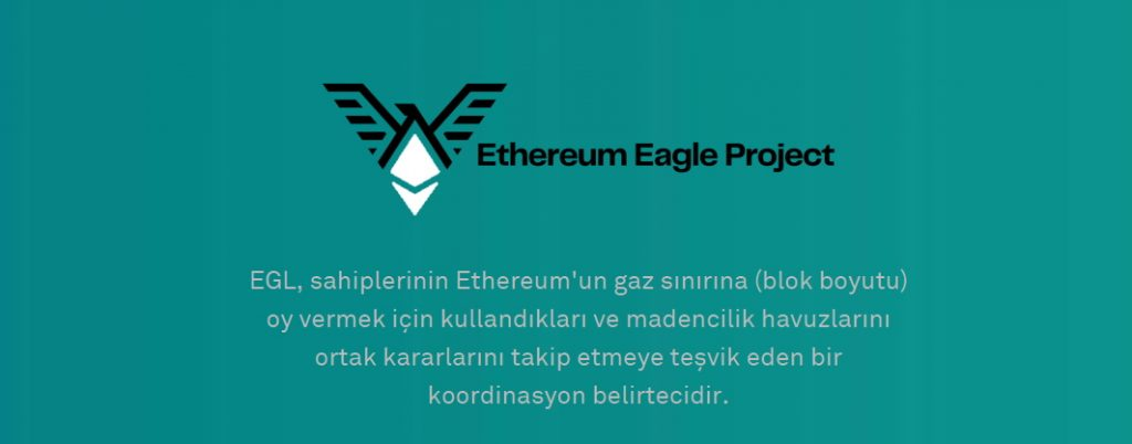 ethereum eagle project